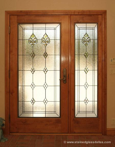 Entryway Stained Gl Door Sidelights 1 Large Salt Lake City