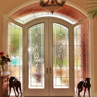 Salt Lake City Stained Glass Windows 801 895 2954