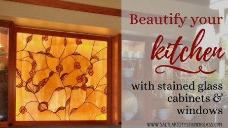 In Fact Many Higher End Properties And Homes Park City Have Stained Gl Kitchen Cabinets Pantries